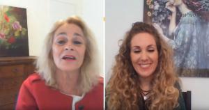 אילה רוטפוס פיסטינר נשים מעל 50